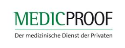 Med1cproof GmbH