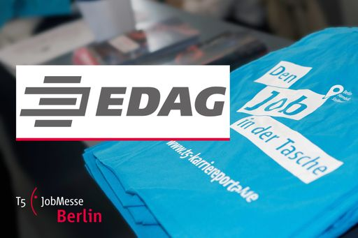 EDAG: REinvent mobility – Reinvent yourself