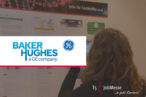 Baker Hughes a GE Company sucht Ingenieure (m/w)!