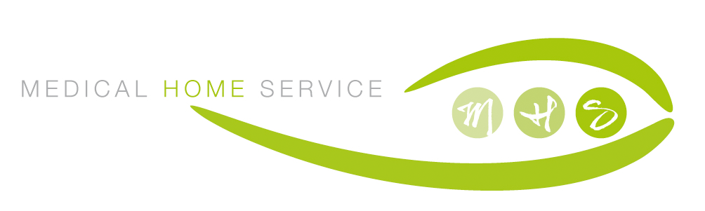 Logo Medical Home Service GmbH