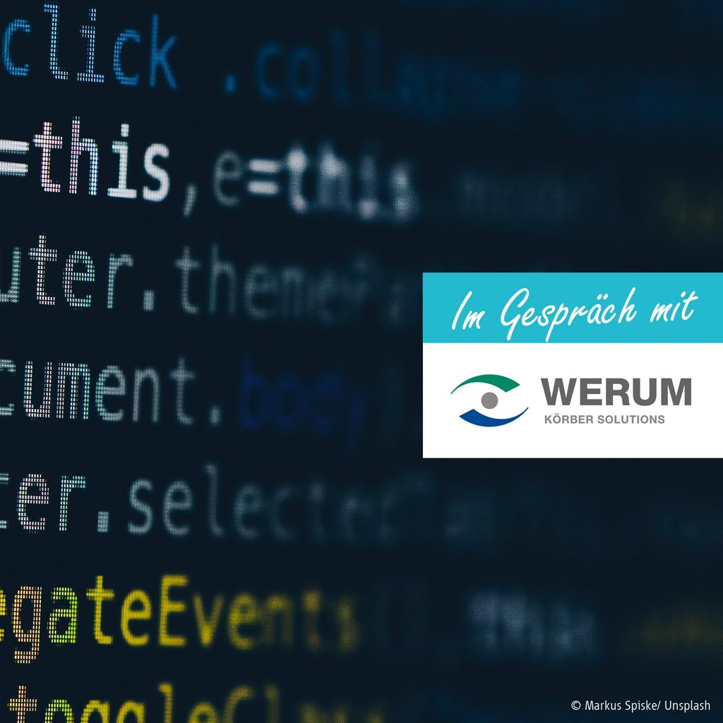 Werum IT Solutions sucht Consultants (m/w/d)